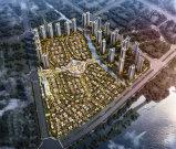 新会区会城片区保利西海岸半岛楼盘新房真实图片