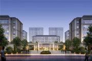 滨湖新区金融板块绿城招商诚园楼盘新房真实图片