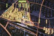 咸安区咸安区绿地咸宁城际空间站楼盘新房真实图片