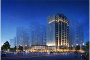 北京周边廊坊上邦尚城楼盘新房真实图片