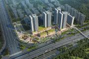 江南南宁国家经济开发区朗玶都汇楼盘新房真实图片
