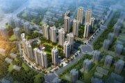 白云白云贵阳恒大未来城楼盘新房真实图片