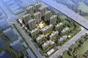 长丰县北城中梁力高云湖印楼盘新房真实图片