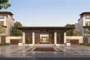 大兴采育北京城建·宽院·国誉府楼盘新房真实图片
