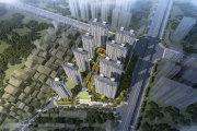 涧西区上海市场万科春华西園甲第楼盘新房真实图片