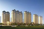 北京周边廊坊阳光郡楼盘新房真实图片