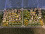 涿州市涿州鸿坤理想尔湾楼盘新房真实图片