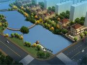 莱城区莱城区新东方华庭阅湖郡楼盘新房真实图片