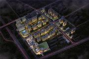 尧都区尧都区中心城二期楼盘新房真实图片