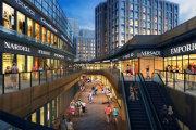 北京周边燕郊首尔甜城39街区楼盘新房真实图片
