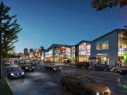 无锡惠山区天一新城阳光100国际新城商铺