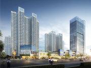 长沙望城丁字镇嘉新时代广场楼盘新房真实图片