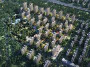 青岛城阳区白沙河鑫江花漾里楼盘新房真实图片