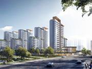 上海杨浦东外滩龙光·天境楼盘新房真实图片
