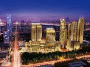 上海普陀真如天汇国际楼盘新房真实图片