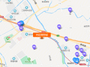 上海普陀桃浦同进理想城