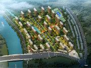 绍兴新昌县七星街道蓝海御湾楼盘新房真实图片