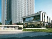 大连开发区小窑湾东北·中交城楼盘新房真实图片