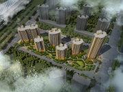 杭州钱塘大学城北润和橙家楼盘新房真实图片