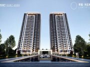 重庆沙坪坝西永华远海蓝和光楼盘新房真实图片