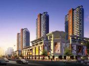 上海金山金山新城蓝堡公馆商铺