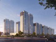 苏州吴江太湖新城(吴江)天健-清枫和苑楼盘新房真实图片