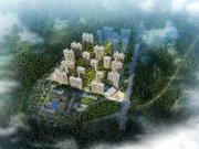 青岛黄岛区长江路海尔产城创衡山学府楼盘新房真实图片