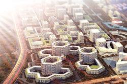 中国创新谷