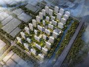 上海上海周边苏州天境上辰楼盘新房真实图片