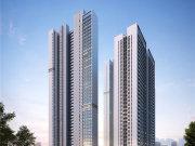 深圳宝安新安万科大都会家园公寓楼盘新房真实图片