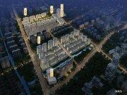 上海嘉定徐行上海佳兆业城市广场楼盘新房真实图片
