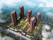 上海松江九亭洋江唐顿公馆楼盘新房真实图片