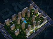 杭州钱塘沿江宋都晨光国际楼盘新房真实图片