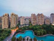 上海黄浦淮海中路翠湖天地五期楼盘新房真实图片