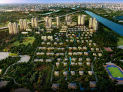 保定涞水县涞水北京恒大京南半岛楼盘新房真实图片