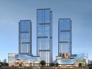 大连中山东港新区星光耀广场楼盘新房真实图片