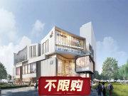 杭州西湖三墩龙致商业中心公寓楼盘新房真实图片