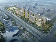 上海浦东临港新城特发·学府里楼盘新房真实图片