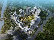惠州惠阳淡水中洲河谷花园楼盘新房真实图片