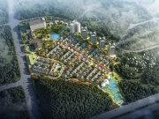 惠州博罗县长宁罗浮山十里方圆楼盘新房真实图片