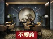 杭州萧山萧山老城糖朝公寓楼盘新房真实图片