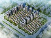 南宁良庆五象湖荣和五象院子楼盘新房真实图片
