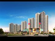 长沙星沙会展新城花样年华楼盘新房真实图片