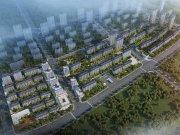 大连甘井子体育新城中海公园上城楼盘新房真实图片