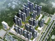 惠州大亚湾西区丰谷天玺花园楼盘新房真实图片