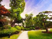 上海奉贤金汇天和尚海庭前楼盘新房真实图片