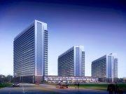 北京昌平昌平县城硅谷SOHO楼盘新房真实图片