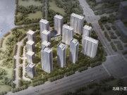 杭州上城钱江新城江河鸣翠楼盘新房真实图片