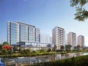 苏州高新区科技城保利和光山语楼盘新房真实图片