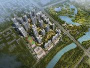 惠州大亚湾中心区太东红树湾悦府楼盘新房真实图片